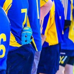 Under 13s v Saltash - 24th April 2016