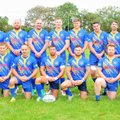 Chiefs beat Sidmouth 13 - 23