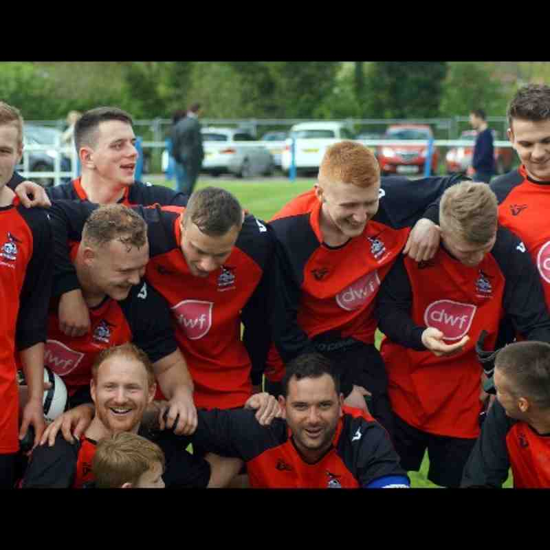 Cup Final 2013/14