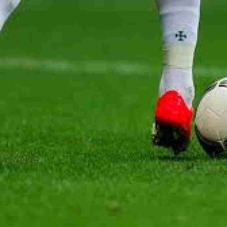 Knowle fight back to secure draw against Coton Green