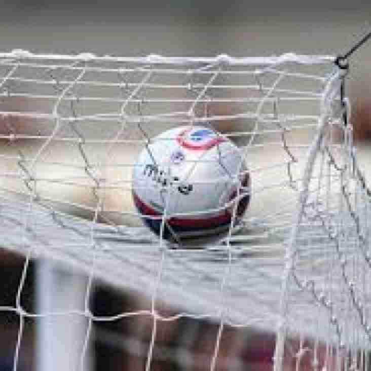 Knowle lose out in local derby