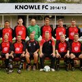 Knowle 2 - 2 Redditch Borough