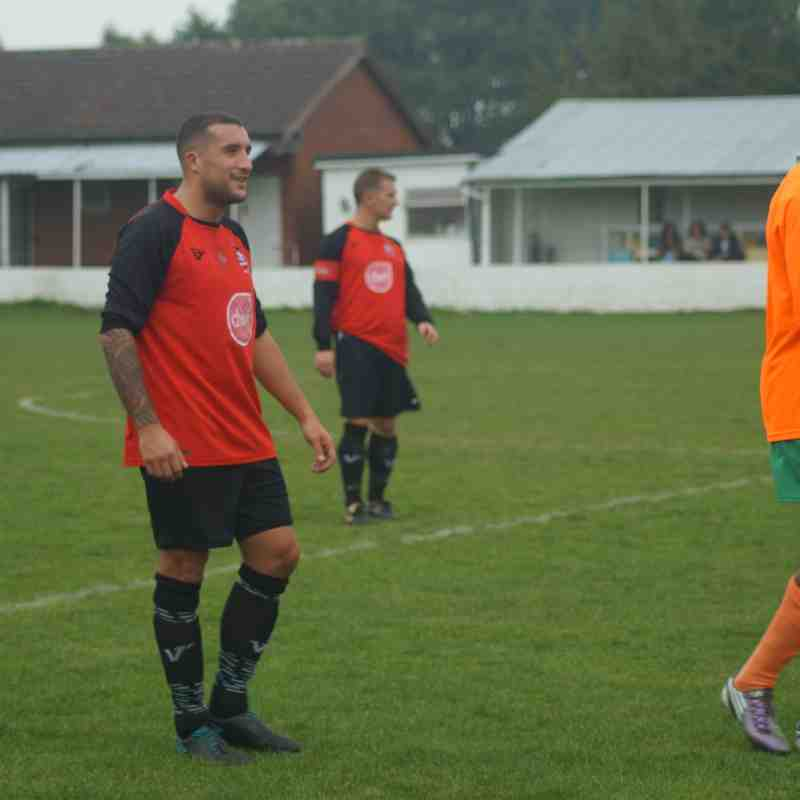 20/09/14 v Barnt Green Spartak