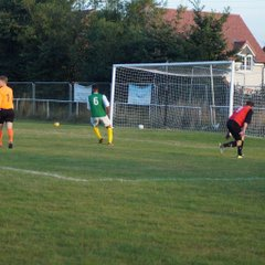 Knowle 4 -1 Leamington Hibs 17/08/2016