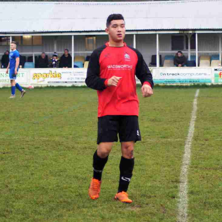 Reports from Knowle FC's fixtures over Easter
