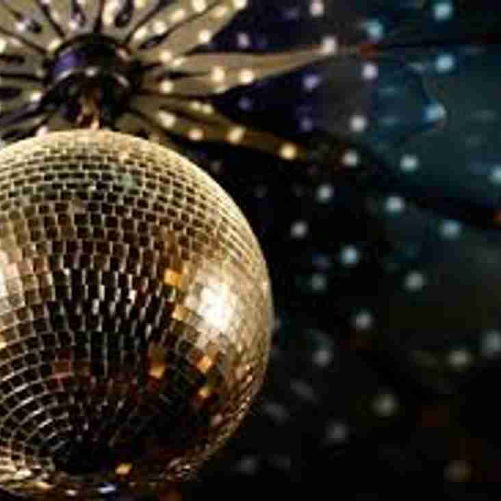 Fundraising PARTY Night LIVE BAND & DISCO