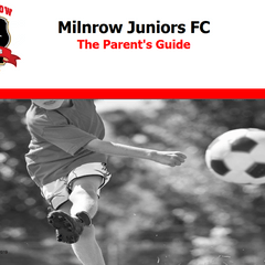 Our Club - A Parent's Guide
