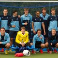 Men 1 lose to Brooklands Manchester Univ 2 - 1