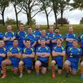1st Team lose to Nestle Rowntree 29 - 26