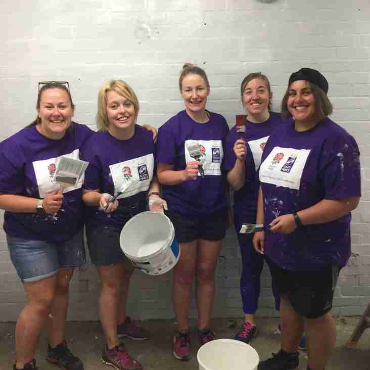Wimbledon RFC does NatWest Rugby Force