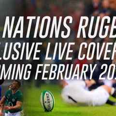 RBS 6 Nations Live at Park Lane