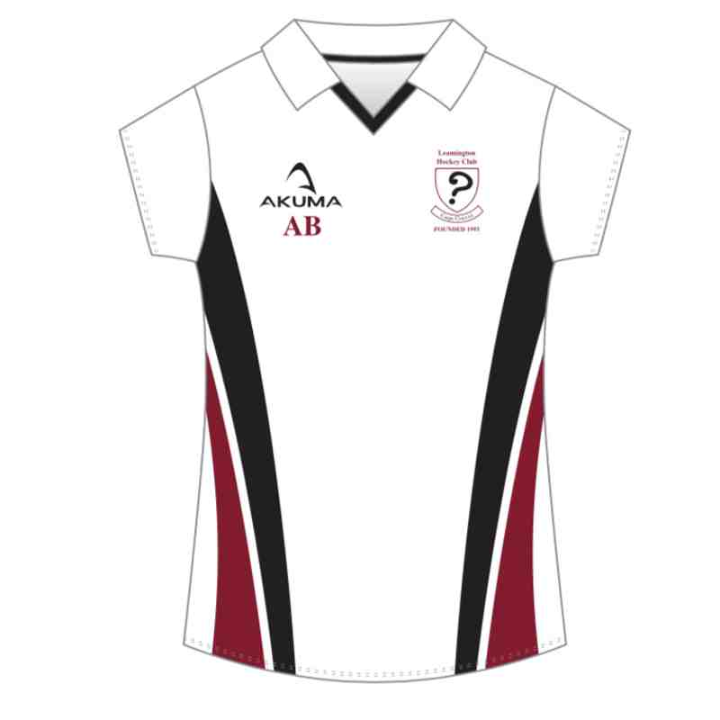 Ladies Away Shirt