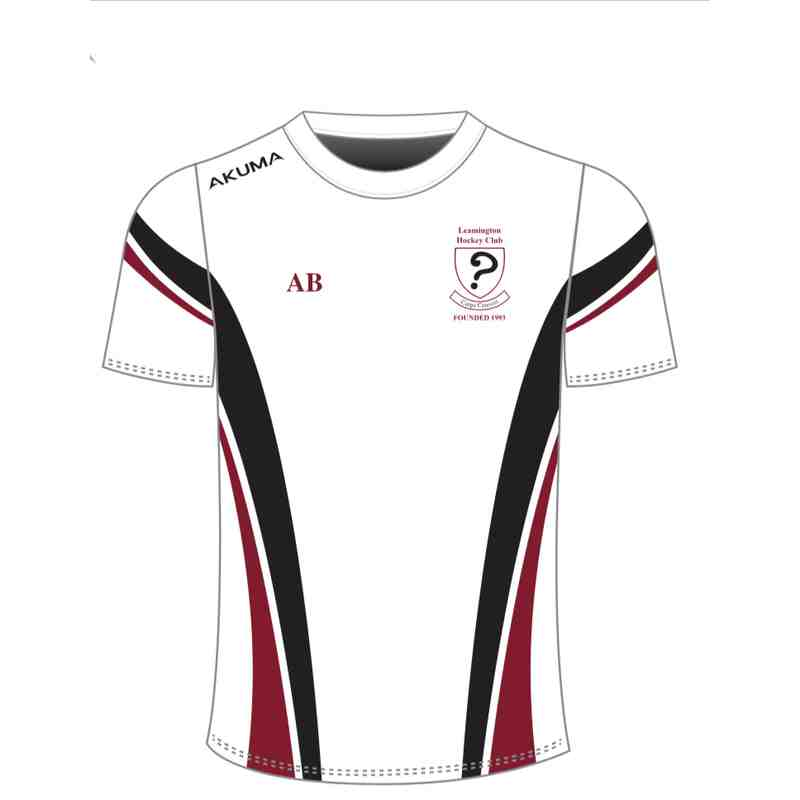 Mens Away Shirt