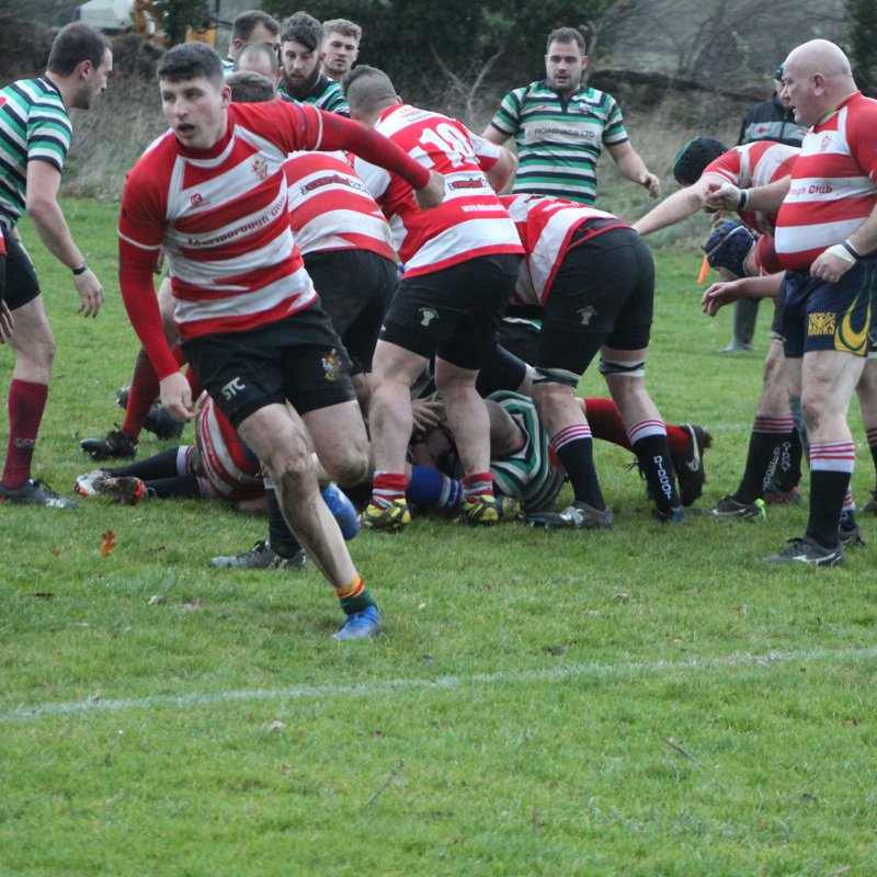 ORFC v Didcot [h] 081218