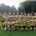 Hellingly 2XV(The Saxons) beat Rye 39 - 0