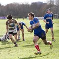 Colts in National Cup action this Sunday