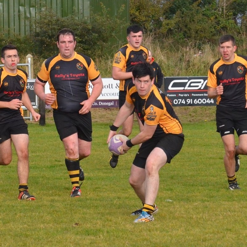 1st XV unlucky in stale mate with Virginia in tight battle