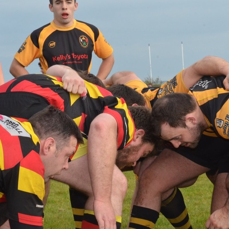Big Weekend for Letterkenny Rugby Club