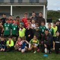 Mini Rugby Summer Camp - a great success to start the season