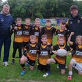 Letterkenny U10s play great rugby in Aviva Festival in Armagh