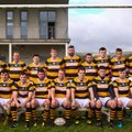 1st XV lose to Newry RFC 38 - 25