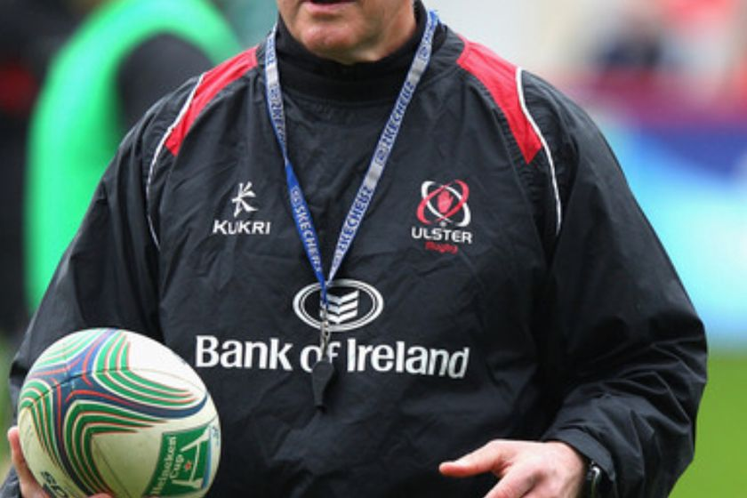 Brian McLaughlin Coaching Academy