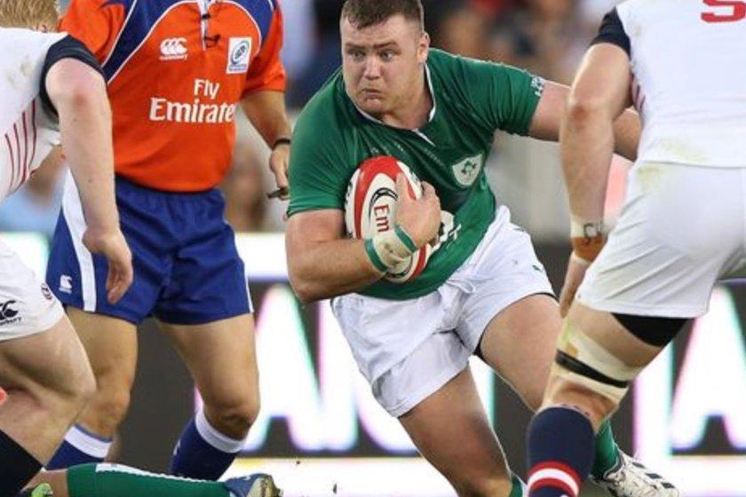 Tickets for Ireland v USA still available