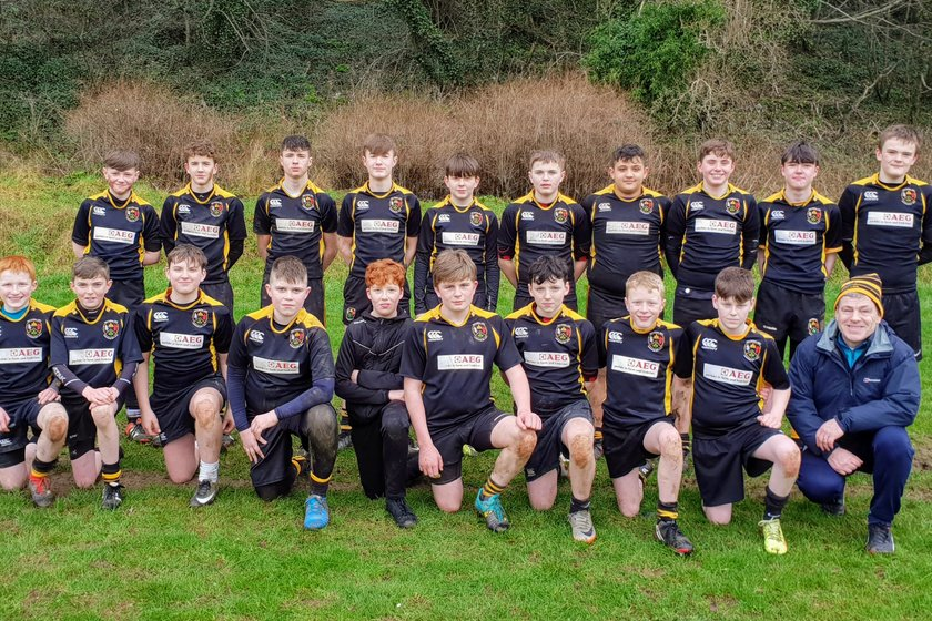 Lessons Learned are sinking in with a dominant display against Limavady