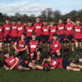 Wisbech RUFC vs. Training
