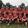 1st XV lose to Holt 22 - 12