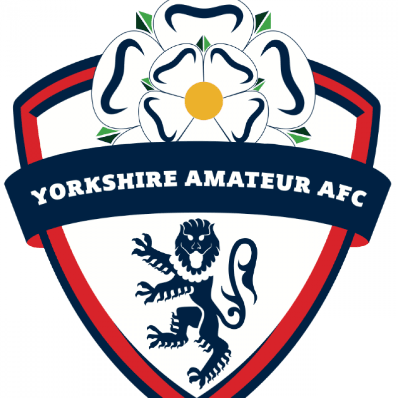 First Team vs Yorkshire Amateur (A) - Tuesday 20th February
