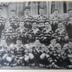 Tenbury RFC archive
