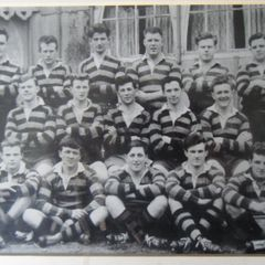 Tenbury RFC archive
