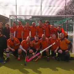Lancashire Plate Final 2013
