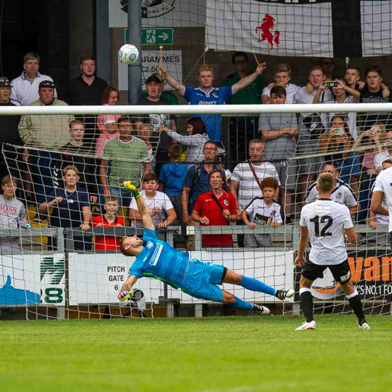 Dartford 0-0 Hemel Hempstead Town