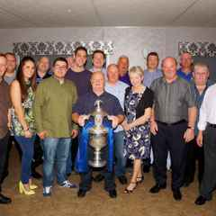 DATE SET FOR PRESENTATION NIGHT