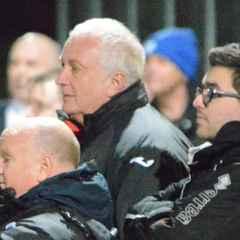 Skem v Burscough FA Trophy 1st Round