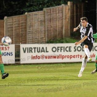 Tarpey & Reid secure replay win