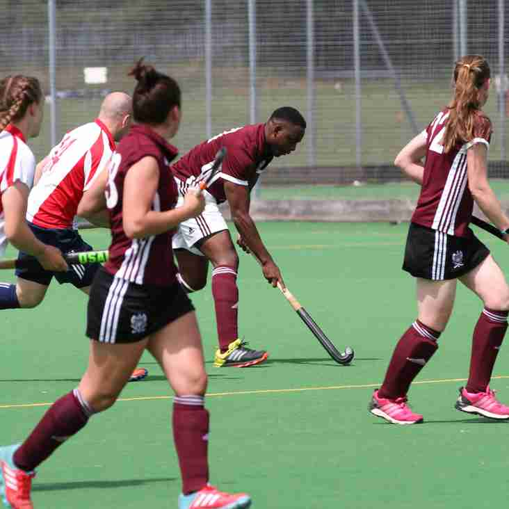 WE ARE RECRUITING | 1/2's performance squad opportunities with both our mens and ladies teams