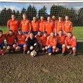 BAA 5ths  beat Wexham Park Hospital  2 - 3