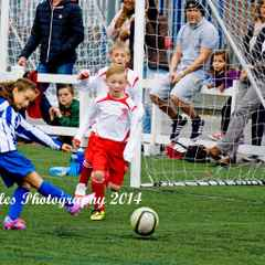 Stalybridge Celtic Juniors Under 8's vs Droylesden FC