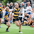 Hornets Win National Cup Opener