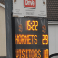 Hornets Over come Winscombe To Keep Unbeaten Record Intact