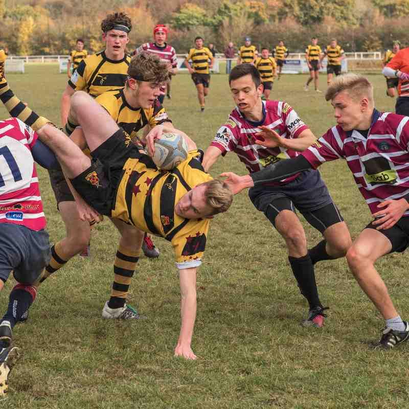 Flatliners Paramedic Rugby Football Club: Braintree Rugby Club