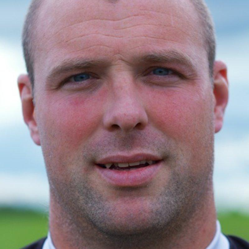 Trentham appoint new  Seniors Head Coach