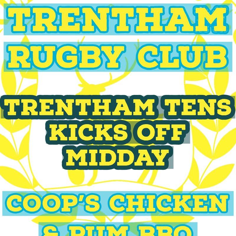 Trentham 10s