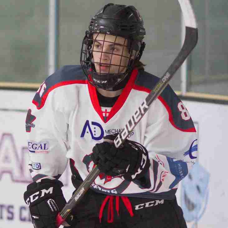Solent add McCormick to roster