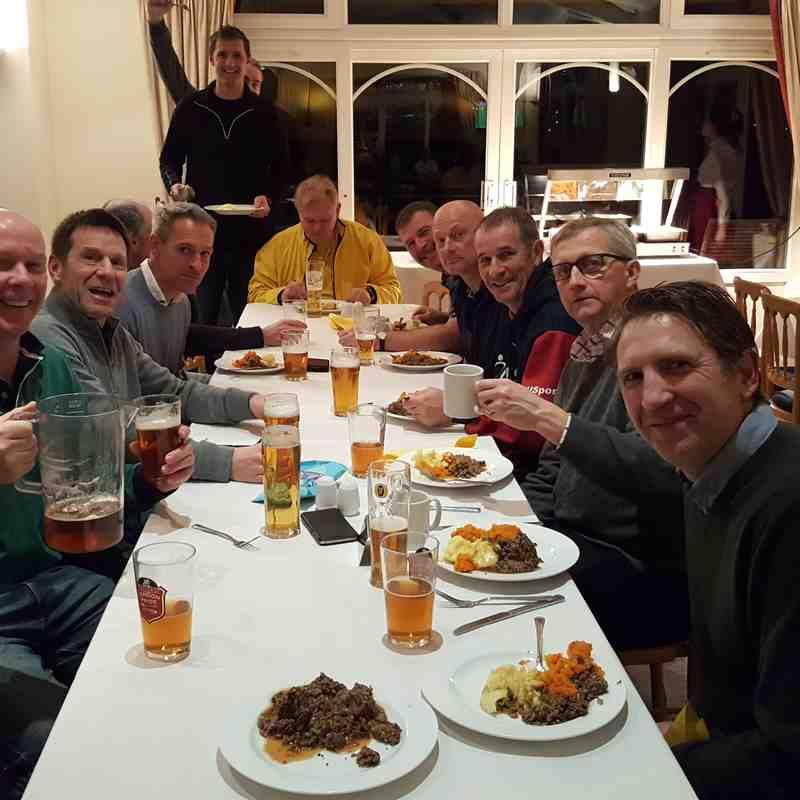 Redsox enjoy Wimbledon hospitality