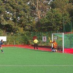 Reading U18 Boys v Surbiton, EH Cup 2nd Round