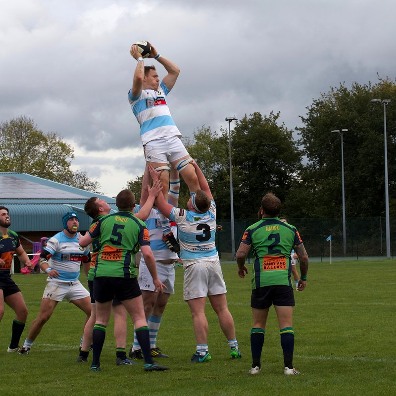 First 5 pointer for a while for 1st XV